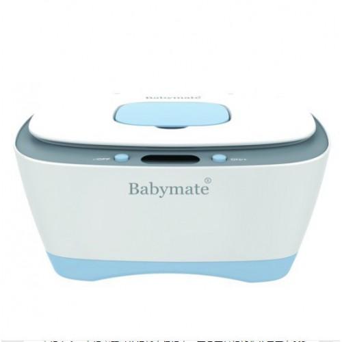 Babymate嬰兒濕紙巾保溫盒