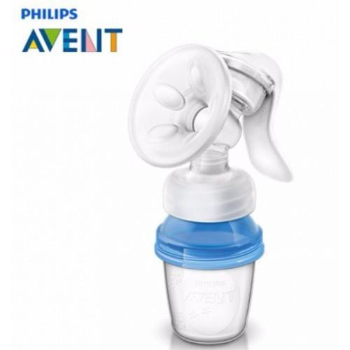 Philips Avent 手動吸奶器連儲奶杯套裝