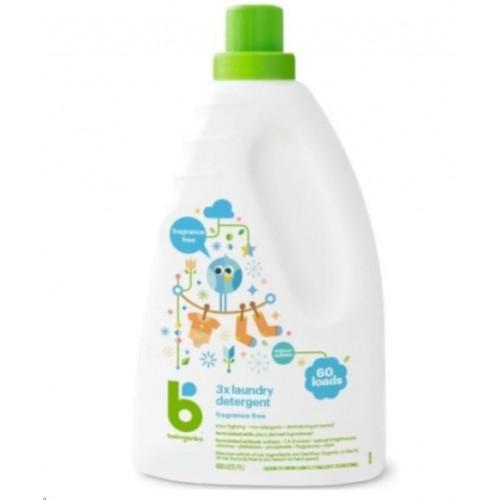 Babyganics 嬰兒洗衣液 1.77L
