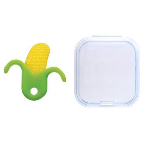 KUKU 玉米寶寶固齒器