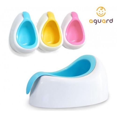 韓國製 AGUARD 2 合 1 嬰兒座廁