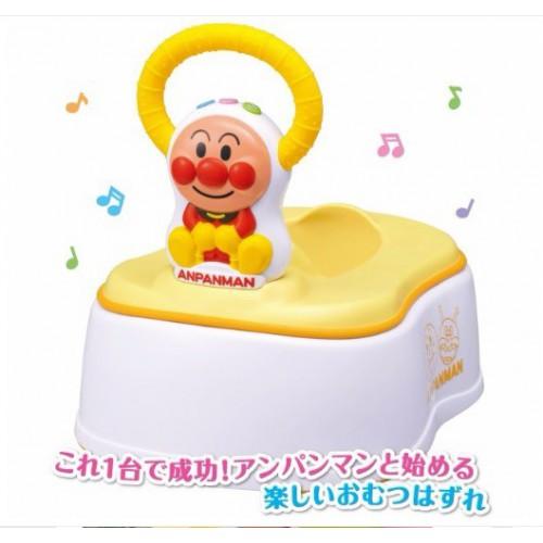 麵包超人音樂訓練座廁