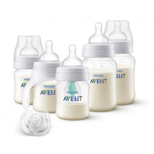 Philips Avent Anti-Colic with AirFree...