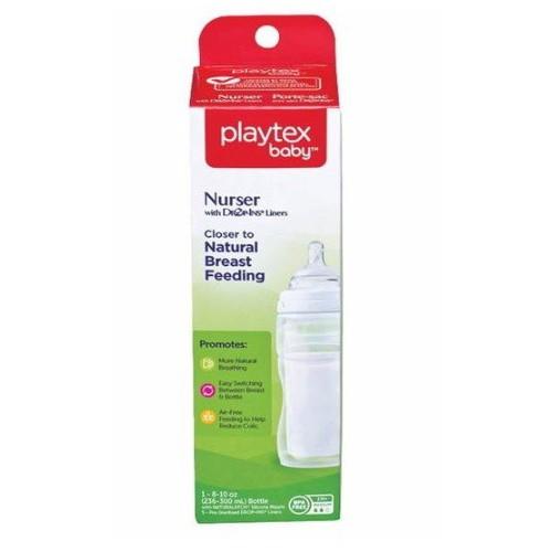 PLAYTEX 即棄式專用奶瓶 236ml