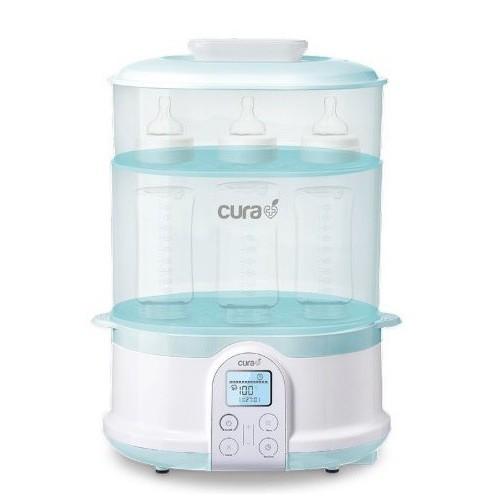 Cura 6合1消毒 烘乾及暖奶機