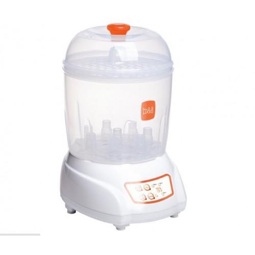 瑞士b&h奶瓶消毒及烘乾機