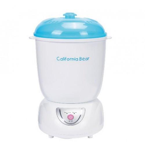 California Bear奶瓶消毒及風乾器