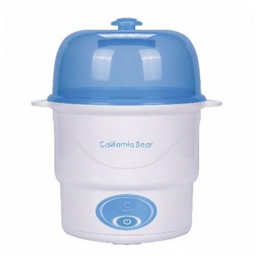 California Bear 奶瓶蒸氣消毒器