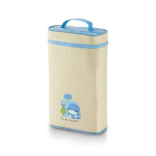 KUKU奶瓶保溫袋(2個裝)