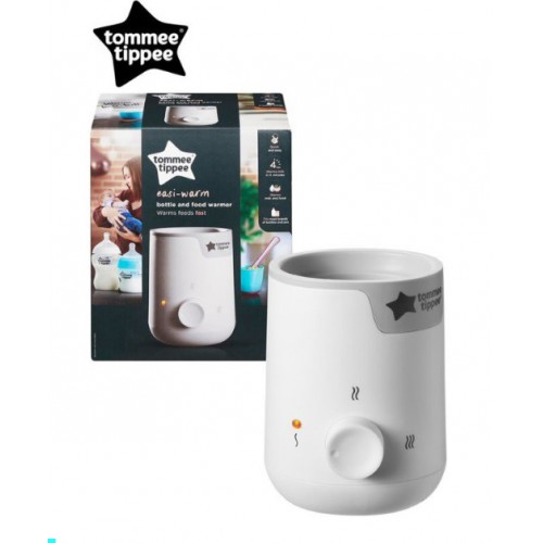 Tommee Tippee Easi-warm 嬰兒食物及奶瓶加熱器