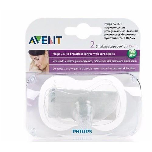 Philips AVENT 乳頭保護盾(兩個裝)