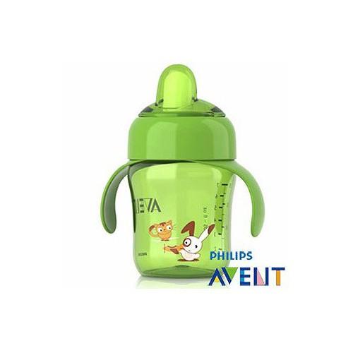 Philips AVENT 軟嘴杯 - 適合 12 個月以上的寶寶