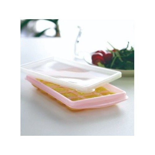 Edison Mama - 冷凍食物分隔盒  (M)