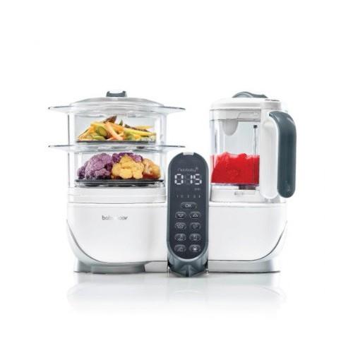 Babymoov Nutribaby+ 蒸煮食物攪拌調理機