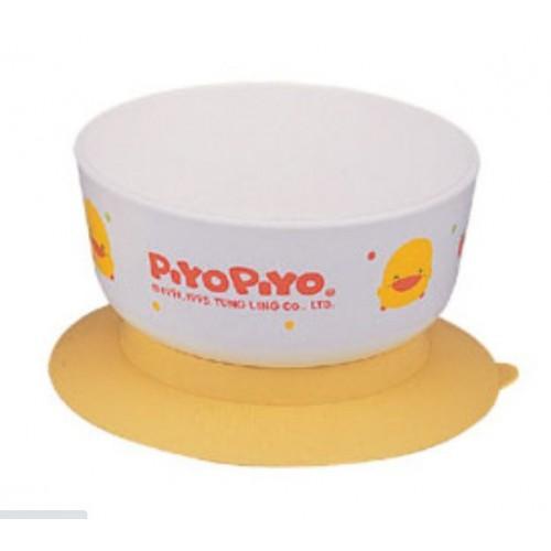 黃色小鴨嬰幼兒學習碗 (碗為微波爐專用)