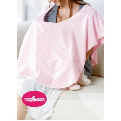 六甲村 舒適型授乳巾