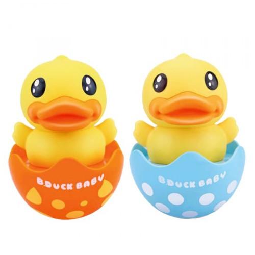 B. Duck 不倒翁