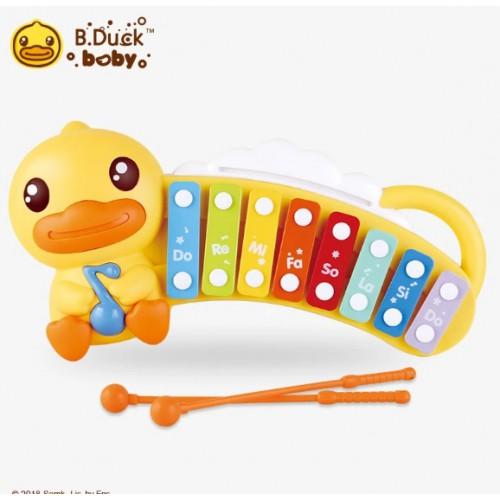 B.Duck 手提音樂琴