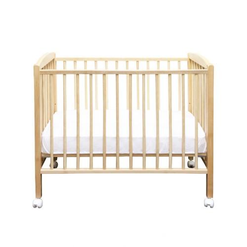 COMBELLE  MINI ARTHUR經典迷你實木嬰兒床