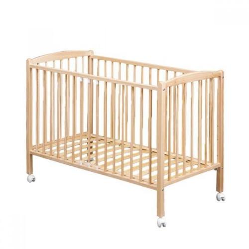 COMBELLE Arthur 實木嬰兒床