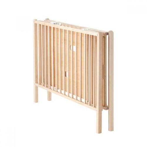 COMBELLE 折疊式嬰兒床