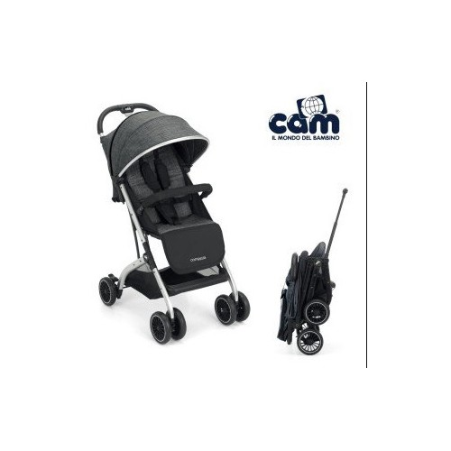 意大利CAM Compass便攜嬰兒手推車