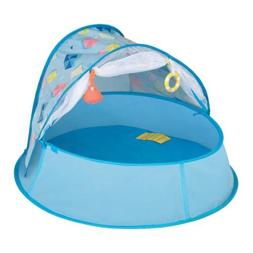 Babymoov Aquani 3合1防紫外線帳篷 + 遊玩樂園 + 小水池