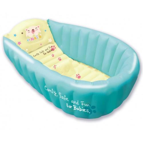 NAI-B 充氣式嬰兒浴缸