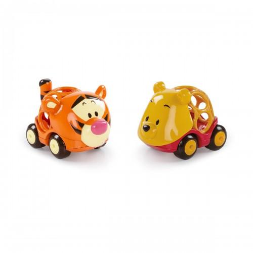 TAF Jet Kids2 組合玩具 2件裝
