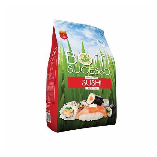 Orivárzea Bom Sucesso Sushi 葡萄牙壽司米 1kg