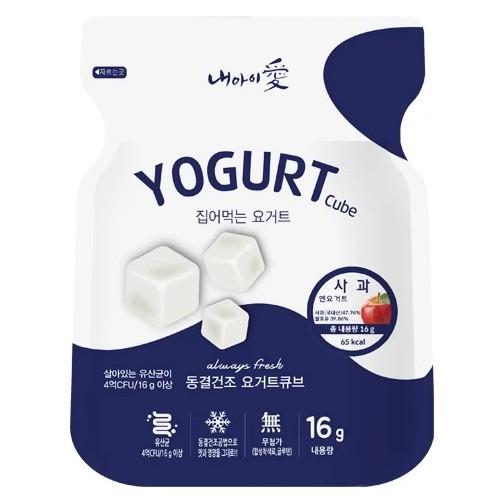 NAEIAE 凍乾乳酪粒 - 16G