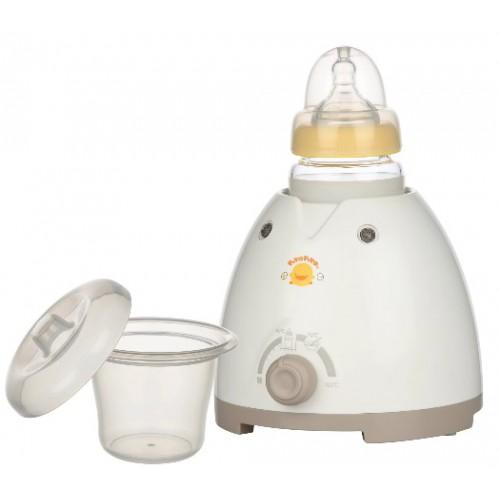 黃色小鴨多功能三合一暖奶器