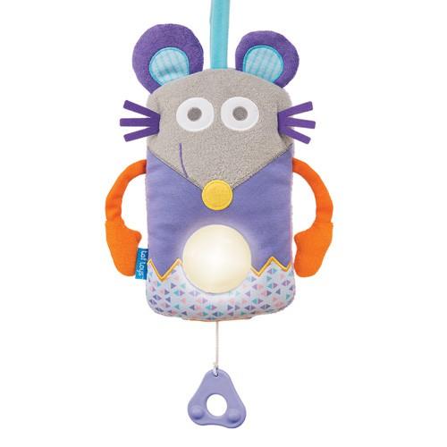 Taf Toys安睡音樂玩偶(老鼠)
