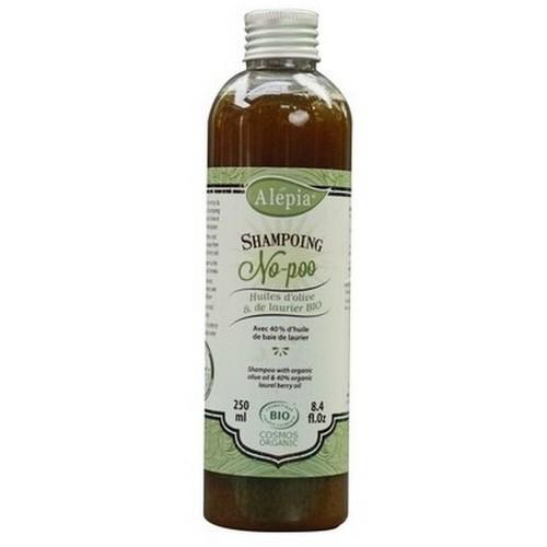 Alepia 有機-月桂油洗髮露-含40%月桂油 250ml
