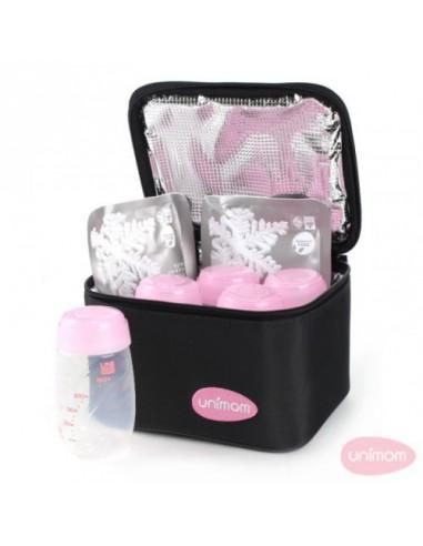 韓國UNIMOM母乳儲存樽套裝