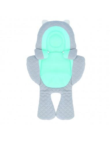 Benbat 無汗系列 - 嬰兒全身支撐軟墊