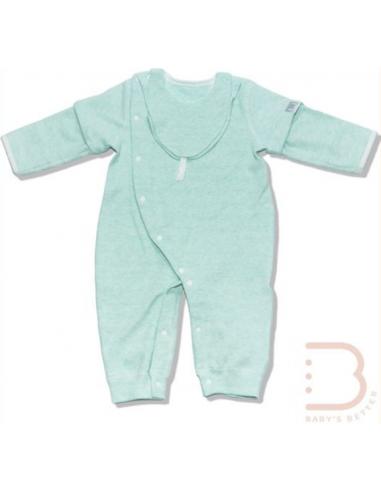 Baby's Better - 5合1 嬰兒連身衣服THE...