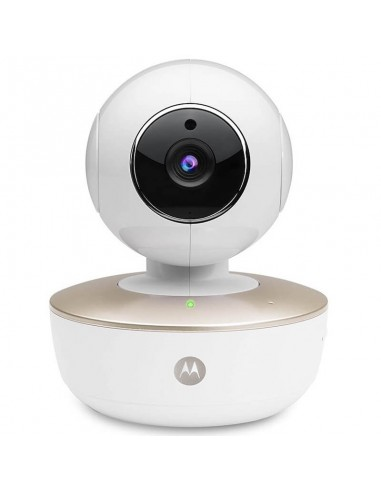 MOTOROLA BABY CONNECT BABY MONITOR MBP88