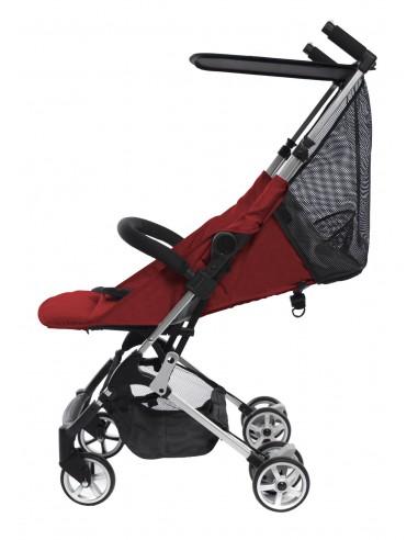 B&H Swiss Atlas 輕便嬰兒手推車