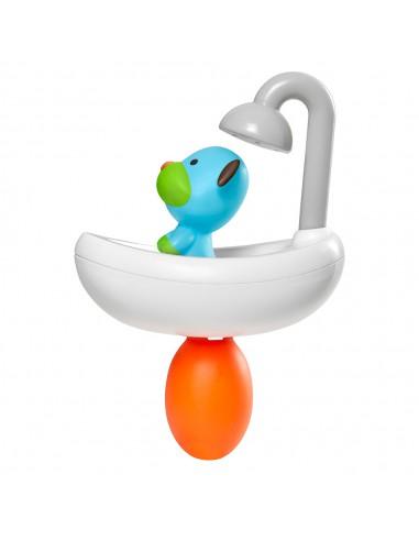 Skip Hop Zoo可愛動物園淋浴小狗玩具