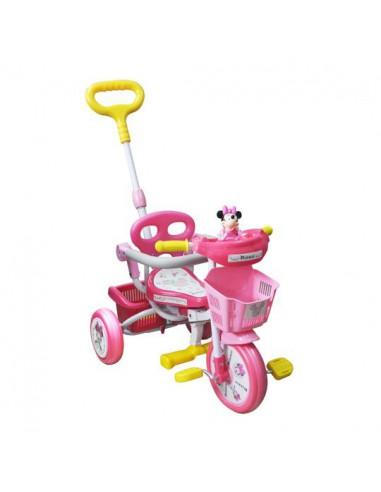 Disney 米妮輔助三輪車