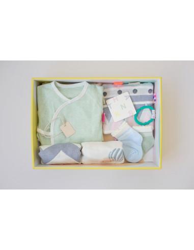 Baby's Better - Gift set 初生禮盒套裝(7件裝)