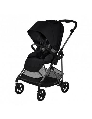Cybex Melio Carbon 輕便型嬰兒手推車(碳纖維車架)