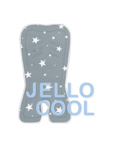 Baby Star Jello-Cool 涼感果凍座墊
