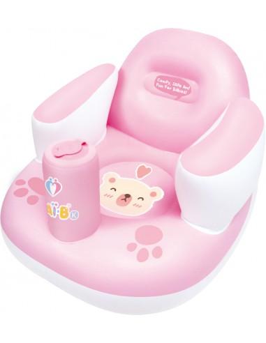 NAI-B充氣式嬰兒椅