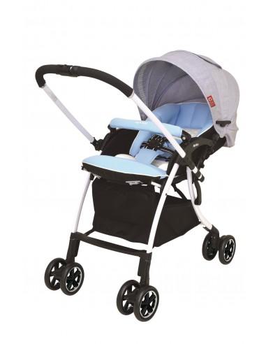 Aprica 新型號嬰幼兒手推車 - LUXUNA Lite -香港限定版