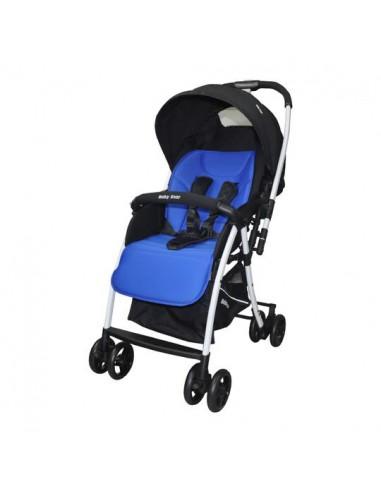 BABY STAR 輕便雙向嬰兒手推車4.7kg