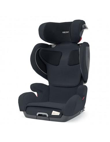 德國 RECARO Mako Elite 汽車座椅