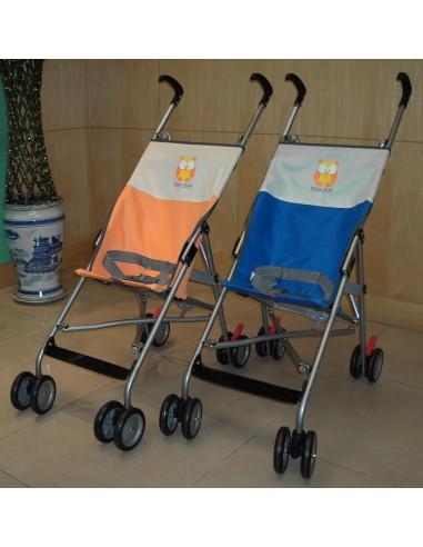PAKIE KIDS 超輕便嬰兒士的車 3.5kg