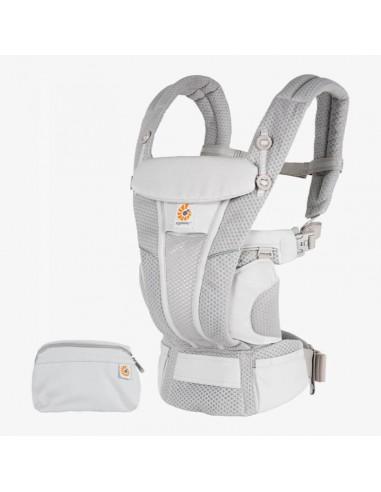 Ergobaby Omni Breeze 多功能透氣嬰兒背帶